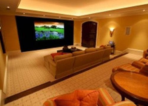Home Theaters Orange County, CA | Audio/Video Installations ...