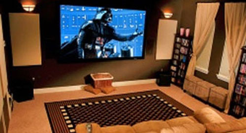 Best Audio/Video Installation Services