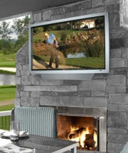 Outdoor TV Systems